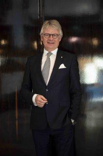 Dhr. Berends – Commissaris van de Koning Gelderland  2019