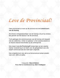 Leve de Provinciaal!2